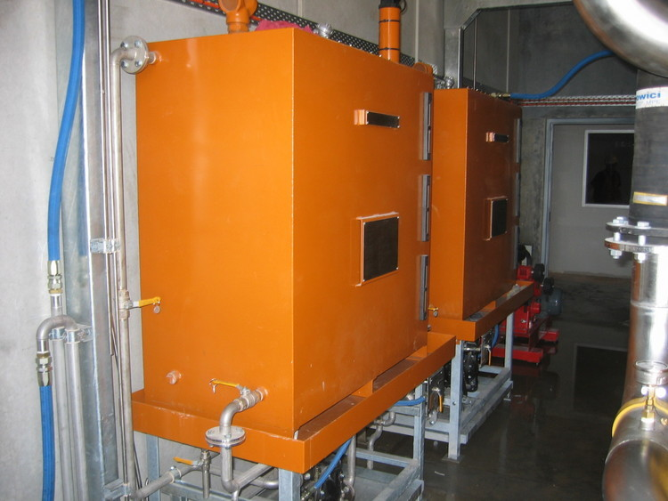 Diesel Amp Gas Fuel Systems